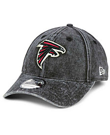 New Era Atlanta Falcons Italian Washed 9TWENTY Cap