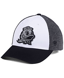 Top of the World Oregon Ducks Hustle Hard Adjustable Cap