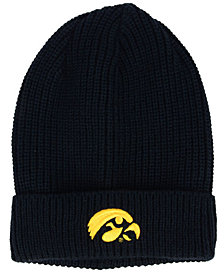 Nike Iowa Hawkeyes Cuffed Knit