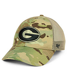 '47 Brand Georgia Bulldogs Operation Hat Trick Thompson Cap