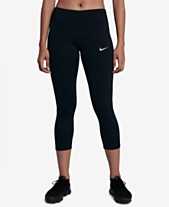 newest 5f046 b75c2 Nike Racer Dri-FIT Cropped Running Leggings