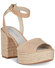 Kenneth Cole New York Women's Pheonix Dress Sandal