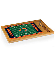 Picnic Time Chicago Bears Icon Cutting Board