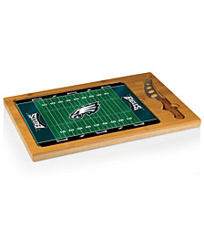 Picnic Time Philadelphia Eagles Icon Cutting Board