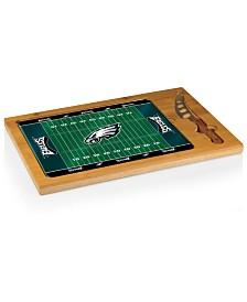 Picnic Time Philadelphia Eagles Icon Cutting Board