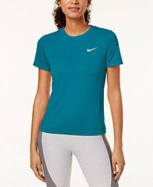 Nike Miler Dry Running Top