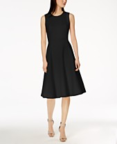 915e55ff7 Fit And Flare Dress  Shop Fit And Flare Dress - Macy s
