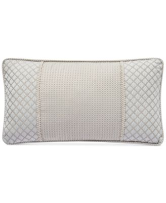 "Gwyneth 11"" x 20"" Breakfast Decorative Pillow"