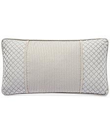 "Waterford Gwyneth 11"" x 20"" Breakfast Decorative Pillow"