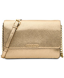MICHAEL Michael Kors Large Gusset Crossbody