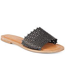 XOXO Rachad Flat Sandals