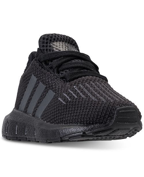 c31fc5d86940 adidas Toddler Boys  Swift Run Running Sneakers from Finish Line ...