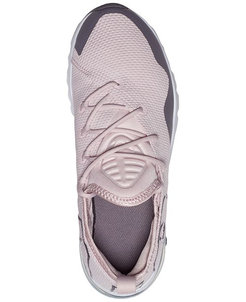 68545191a1 ... Nike Big Girls' Air Max Flair 50 Running Sneakers from Finish Line ...