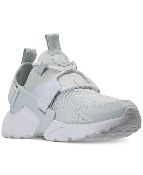 b4893d313b5 Nike Women s Air Huarache City Low Casual Sneakers from Finish Line ...