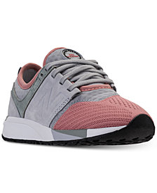 New Balance Boys' 247 Casual Sneakers from Finish Line