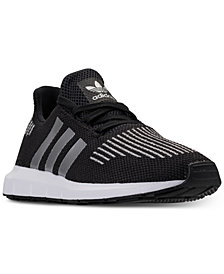 adidas Big Boys' Swift Run Running Sneakers from Finish Line