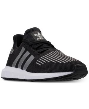 adidas Boys Swift Run Running Sneakers from Finish Line