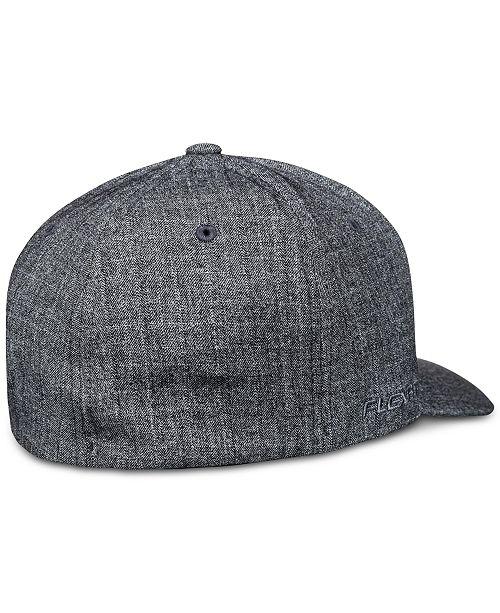 cheap quiksilver mens final logo flexfit hat hats men macys 9ece7 8ac68 e5add943baeb