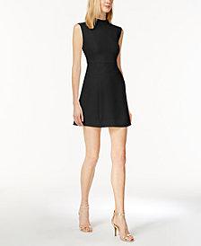 Rachel Zoe Carrie Fit & Flare Dress