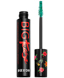 Buxom Cosmetics Big Tease Plumping Mascara - Tropical Effects & Technicolor Coats
