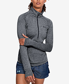 Under Armour Half-Zip Training Top