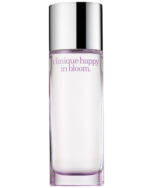 279ce4bc7 Clinique Happy In Bloom Perfume Spray, 1.7-oz. & Reviews - All ...