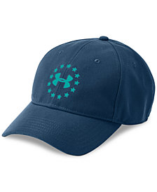 Under Armour Men's Freedom 2.0 Logo Cap