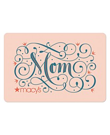 MOM PINK E-Gift Card