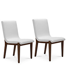 Bettee Dining Chair (Set Of 2), Quick Ship