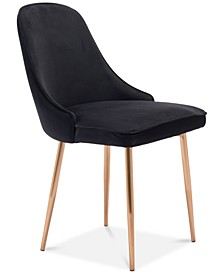 Roeland Dining Chair, Quick Ship