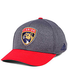 adidas Florida Panthers Shortside Flex Cap