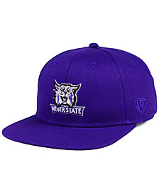 Top of the World Weber State Wildcats League Snapback Cap