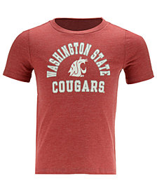 Retro Brand Washington State Cougars Dual Blend T-Shirt, Toddler Boys