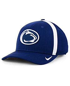 Nike Penn State Nittany Lions Aerobill Sideline Coaches Cap