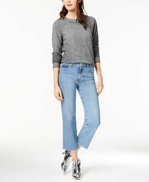 THE WYATT STRAIGHT JEANS IN REMMY