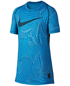 Nike Dri-FIT Pro Top, Big Boys