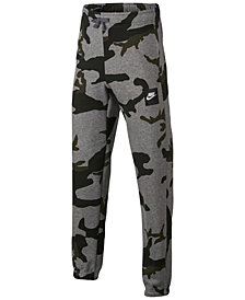 Nike Club Fleece Jogger Pants, Big Boys
