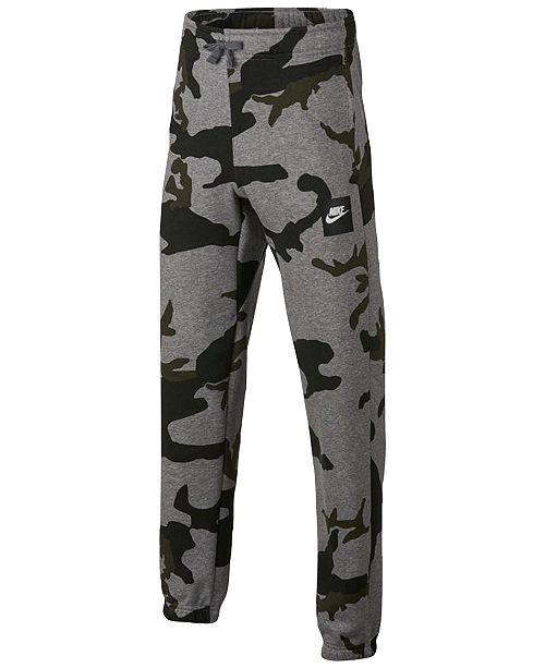 26ba824dd292 Nike Club Fleece Jogger Pants