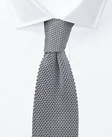 Lauren Ralph Lauren Men's Double-Knit Silk Tie