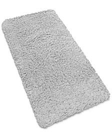 "CLOSEOUT! Soft Twist™ 24"" x 44"" Waterproof Memory Foam Bath Rug"