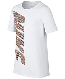 Nike Dri-FIT Training T-Shirt, Big Boys