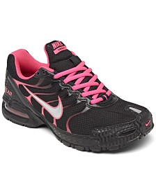 innovative design 37341 be8ed Nike Womens Air Max Torch 4 Running Sneakers from Finish Line