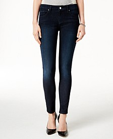 Power Skinny Low-Rise Jeans
