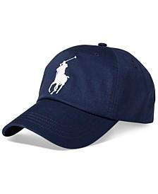 Men's Big Pony Chino Sports Hat