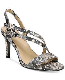 Naturalizer Kayla Dress Sandals