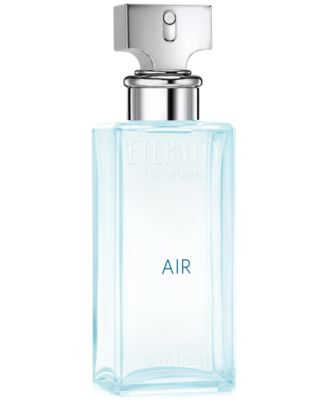 Eternity Air For Women Eau de Parfum Spray, 3.4-oz.