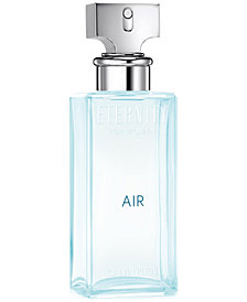 Calvin Klein Eternity Air For Women Eau de Parfum Spray, 3.4-oz.