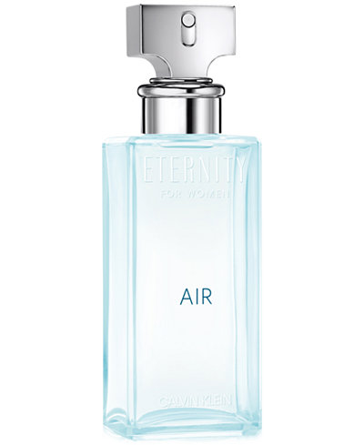 Calvin Klein Eternity Air Fragrance Collection