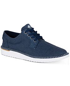 Sperry Men's Camden Oxford Canvas Shoes
