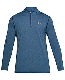 Under Armour Men's Threadborne Siro Ultra-Soft 1/4 Zip Top